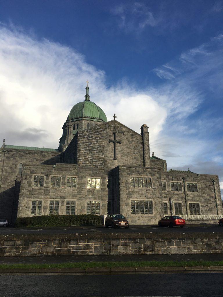 Visitar Galway en un día