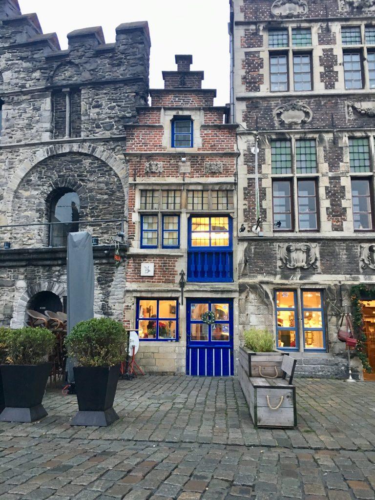 Bruselas, Brujas y Gante en un fin de semana