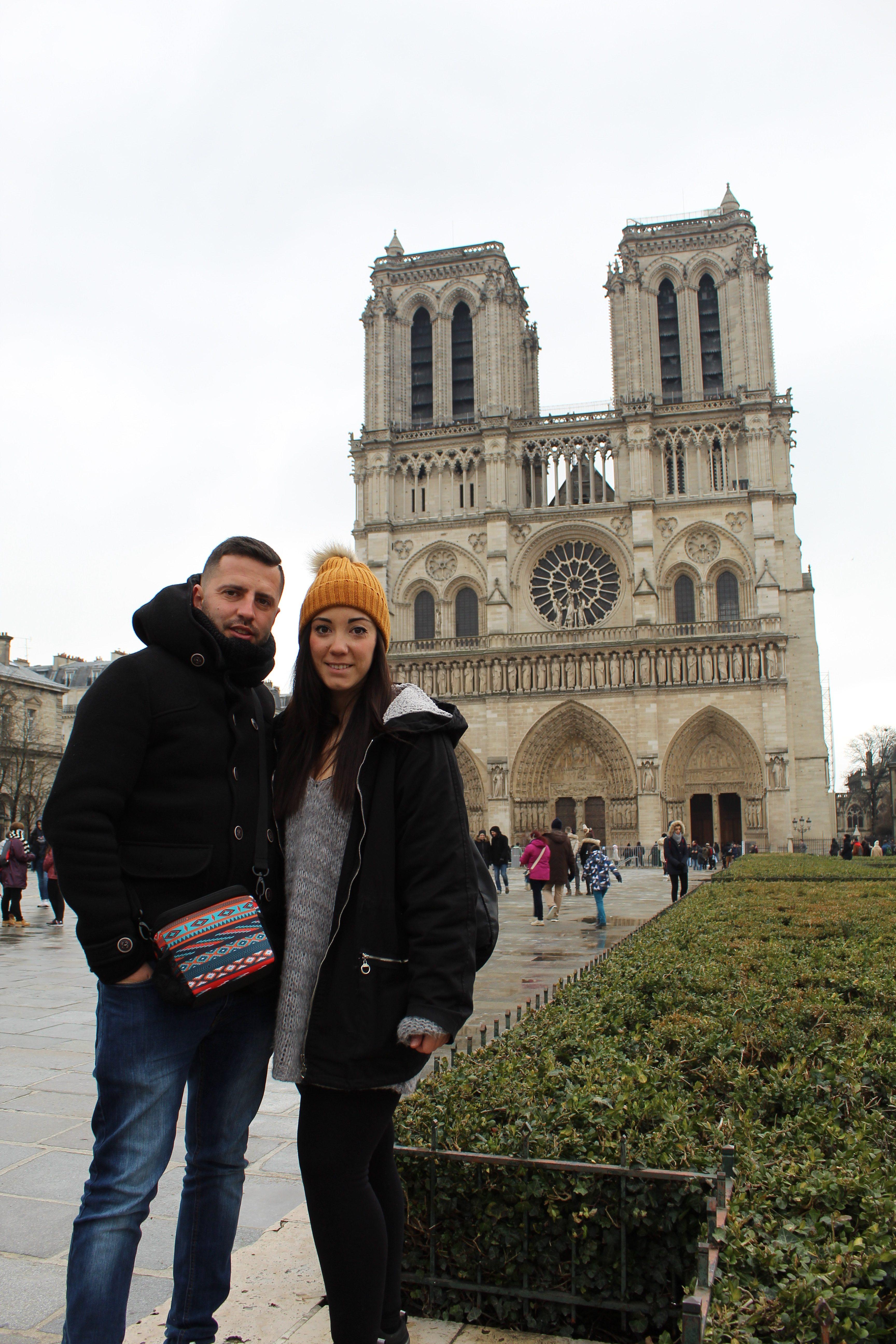 Imprescindibles de París.