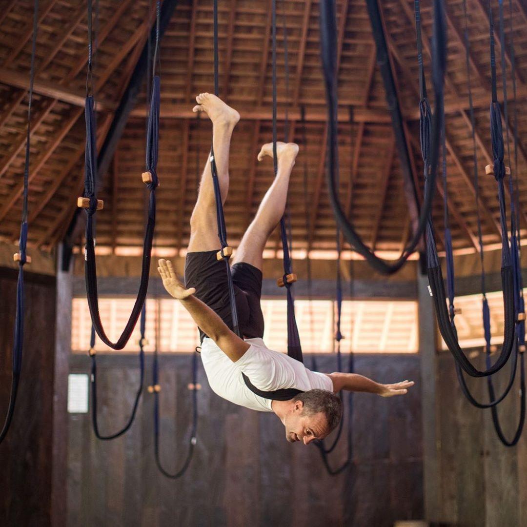Mi opinión sobre The Yoga Barn en Bali