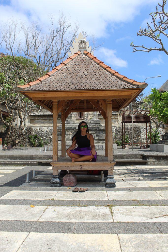 templo Pura Uluwatu