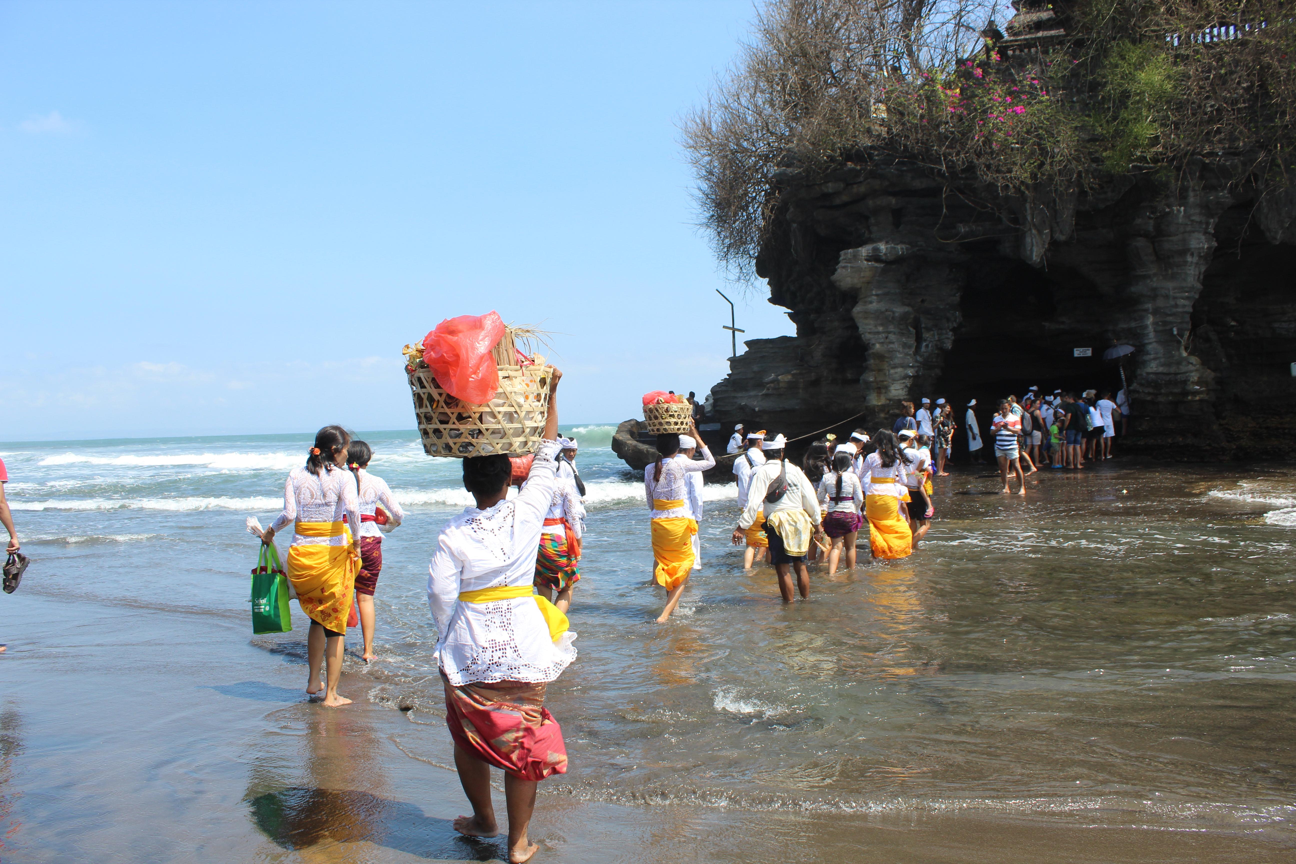 Imprescindibles de Bali