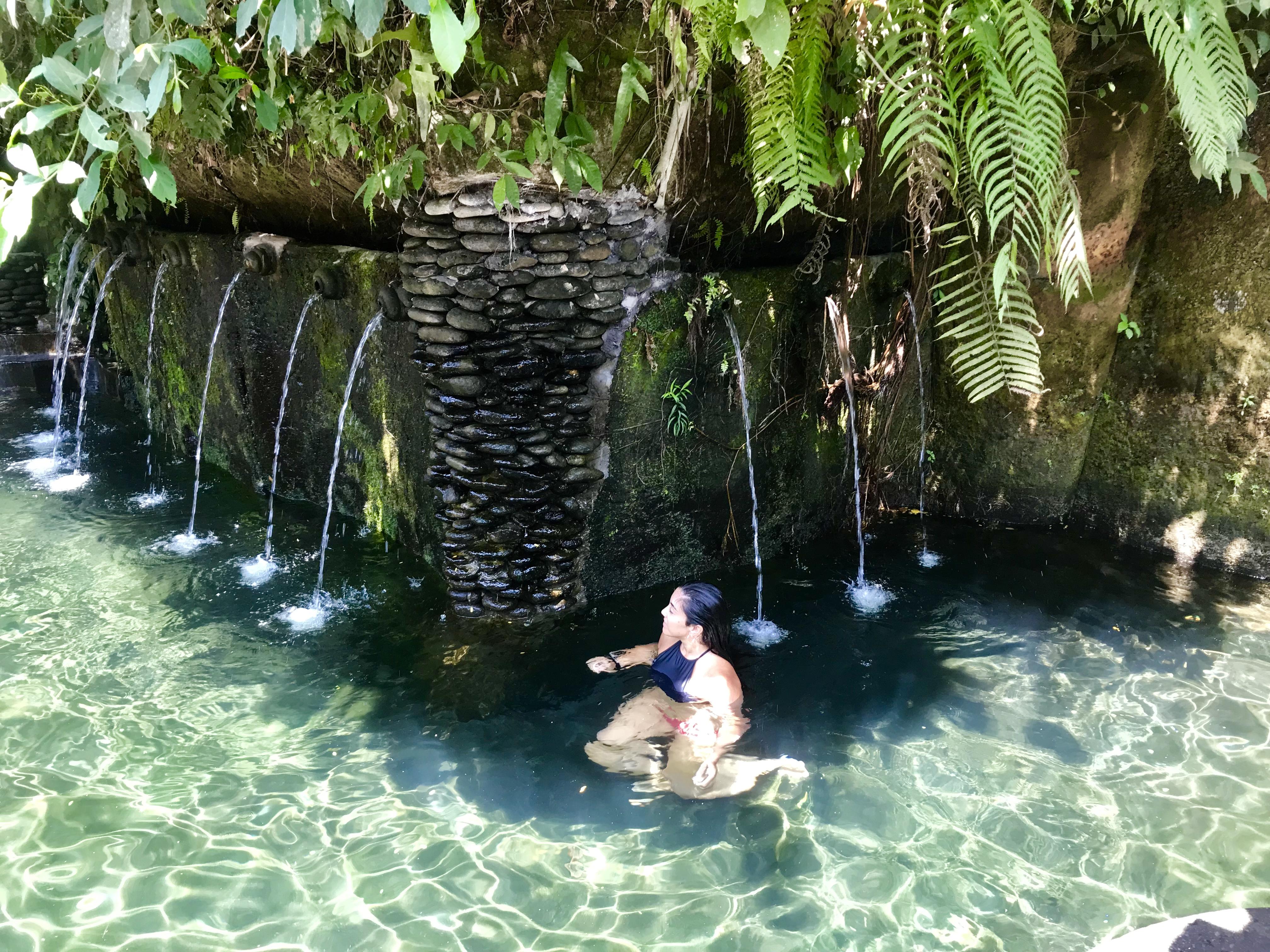 Qué saber antes de viajar a Bali