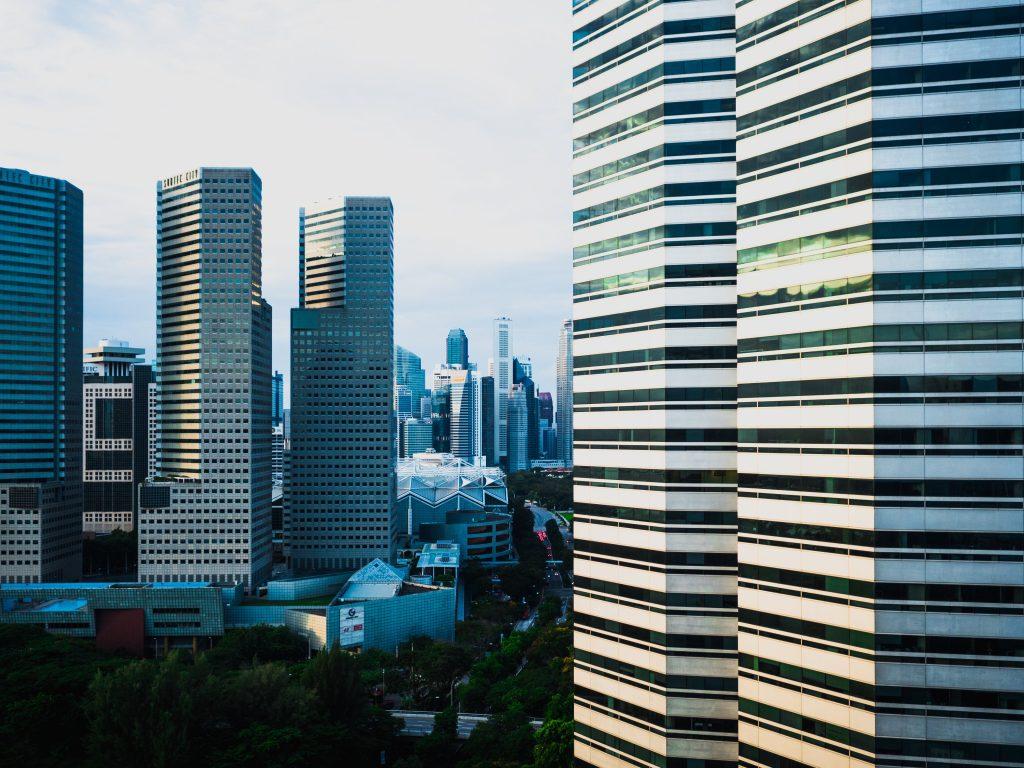 Curiosidades sobre Singapur
