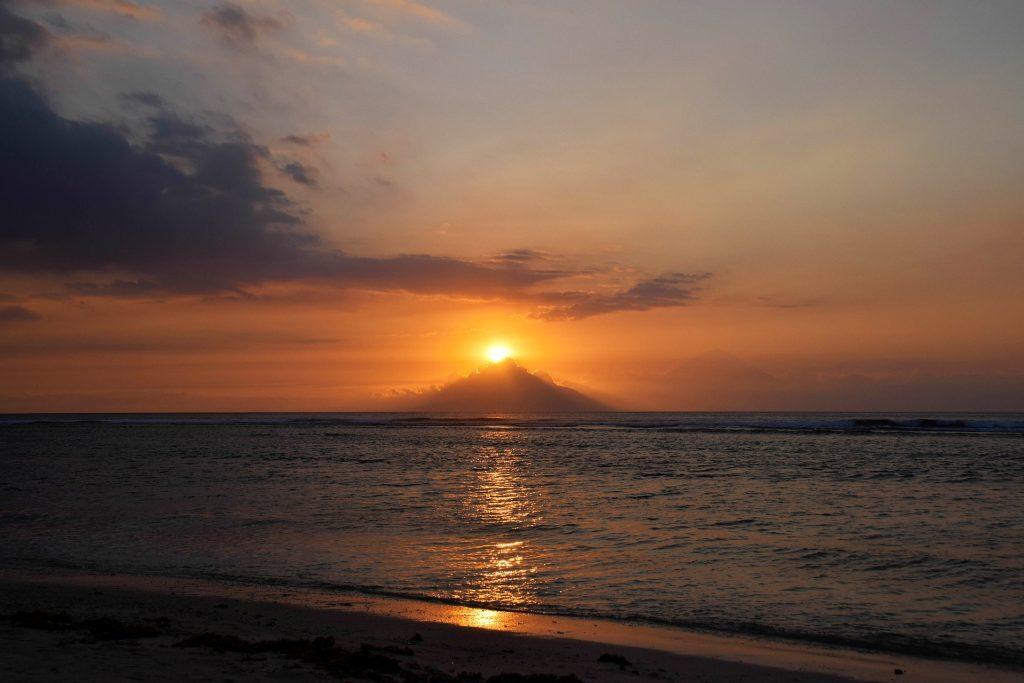 curiosidades de las Islas Gili