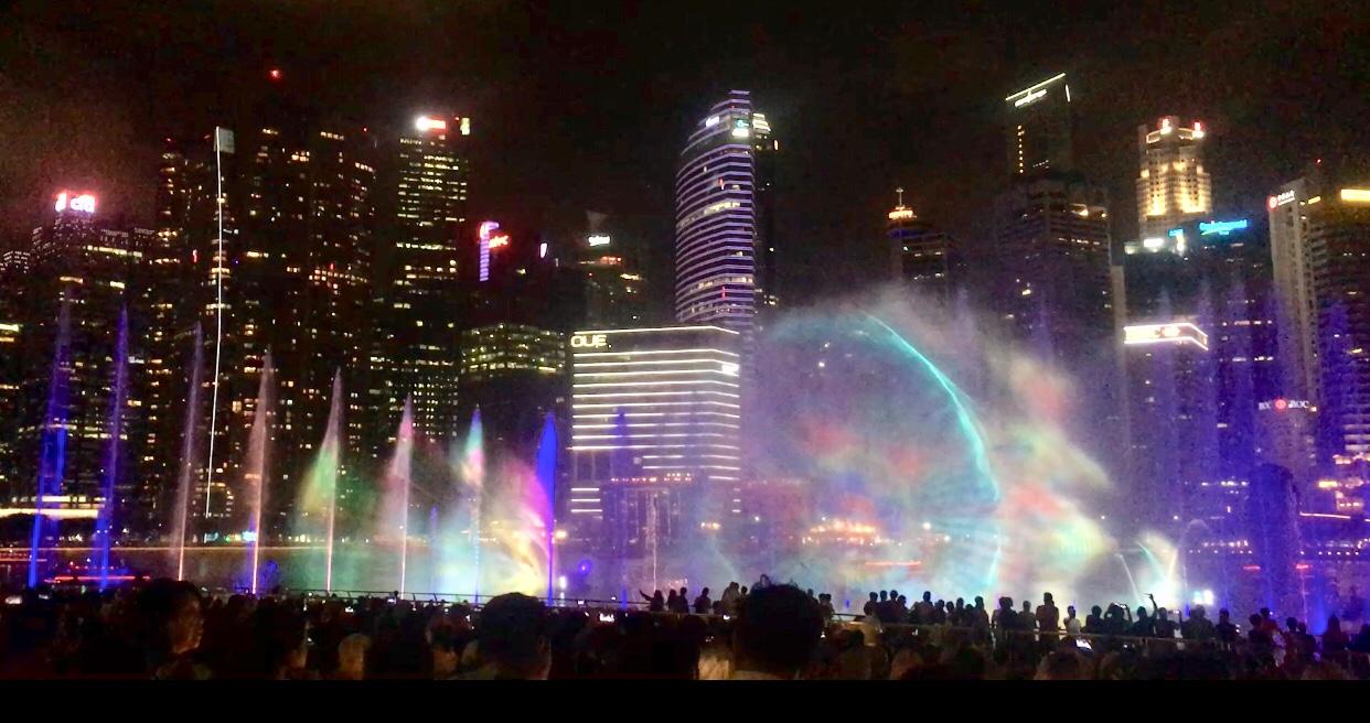 Qué ver y hacer en Singapur
