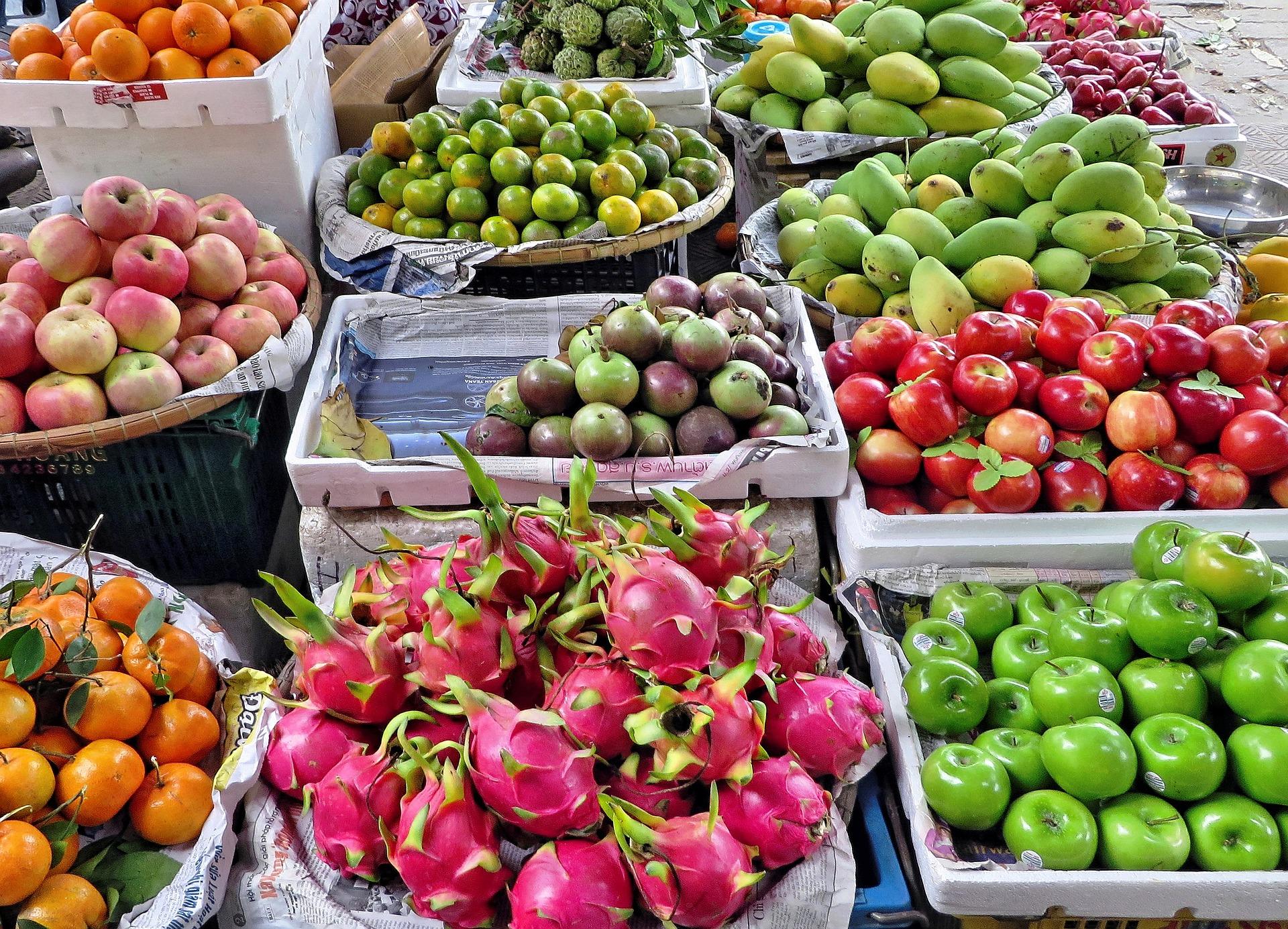 Qué comer en Bali y en Indonesia en general