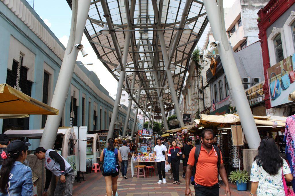 Kuala Lumpur en X días