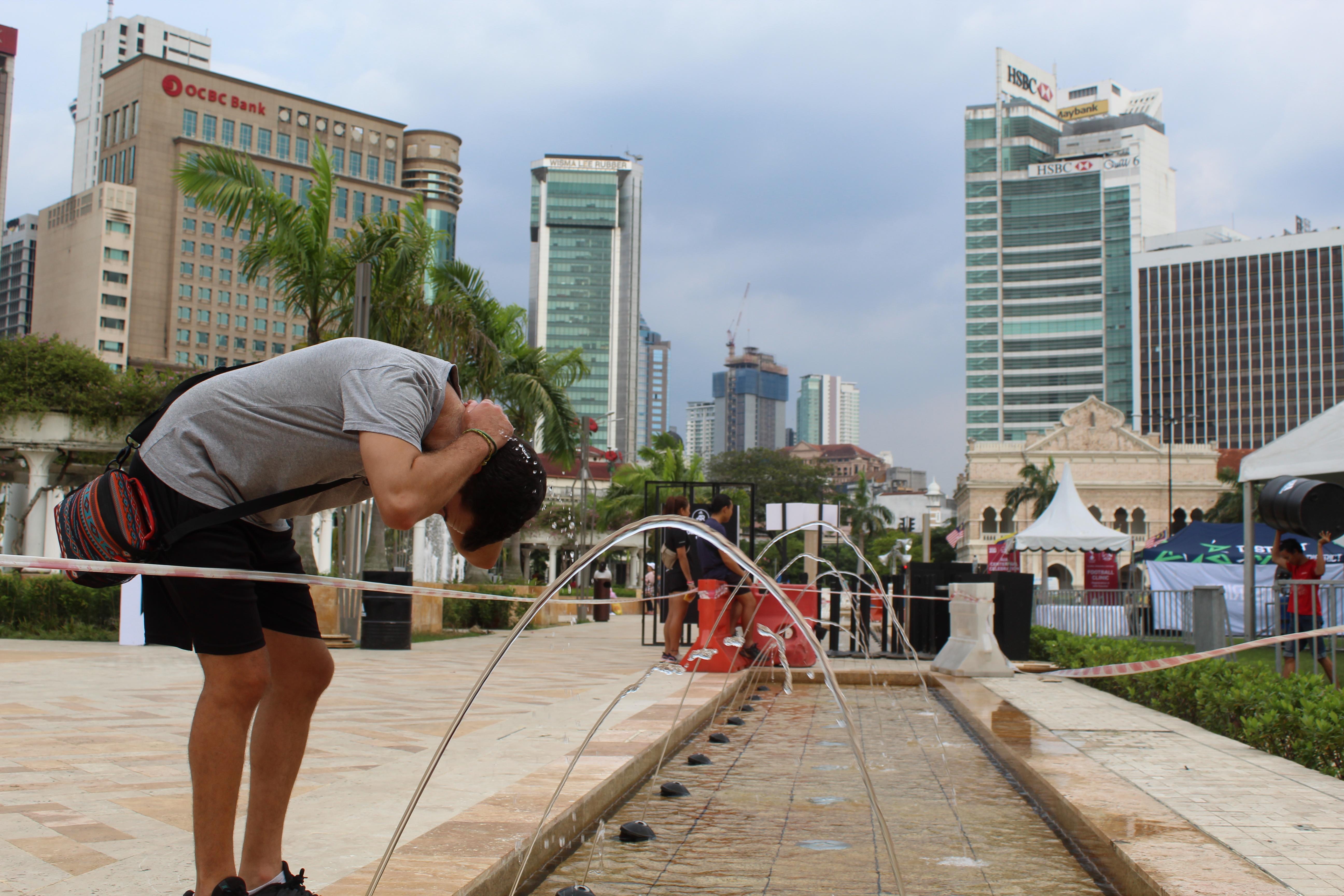 Kuala Lumpur en días