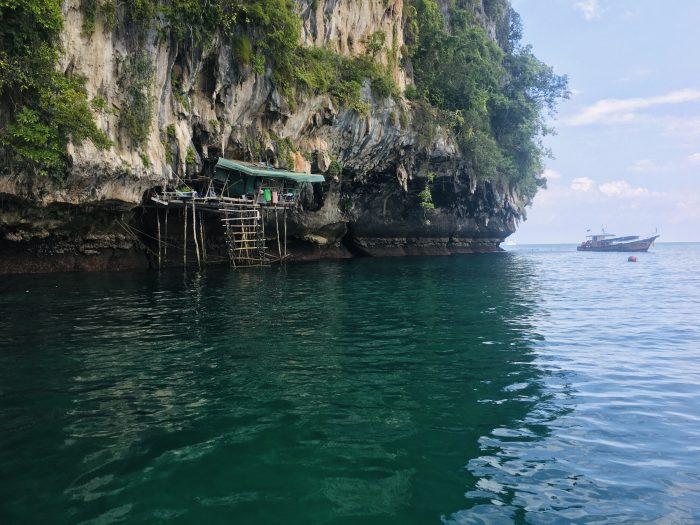 Excursión 4 islas desde Koh Lanta