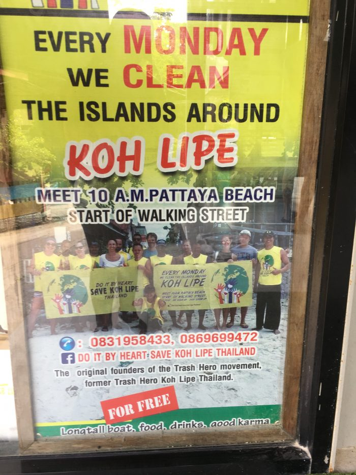 Qué hacer en Koh Lipe