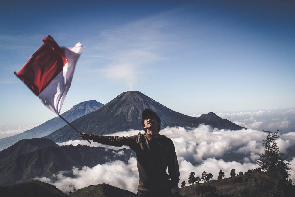 Curiosidades sobre Indonesia
