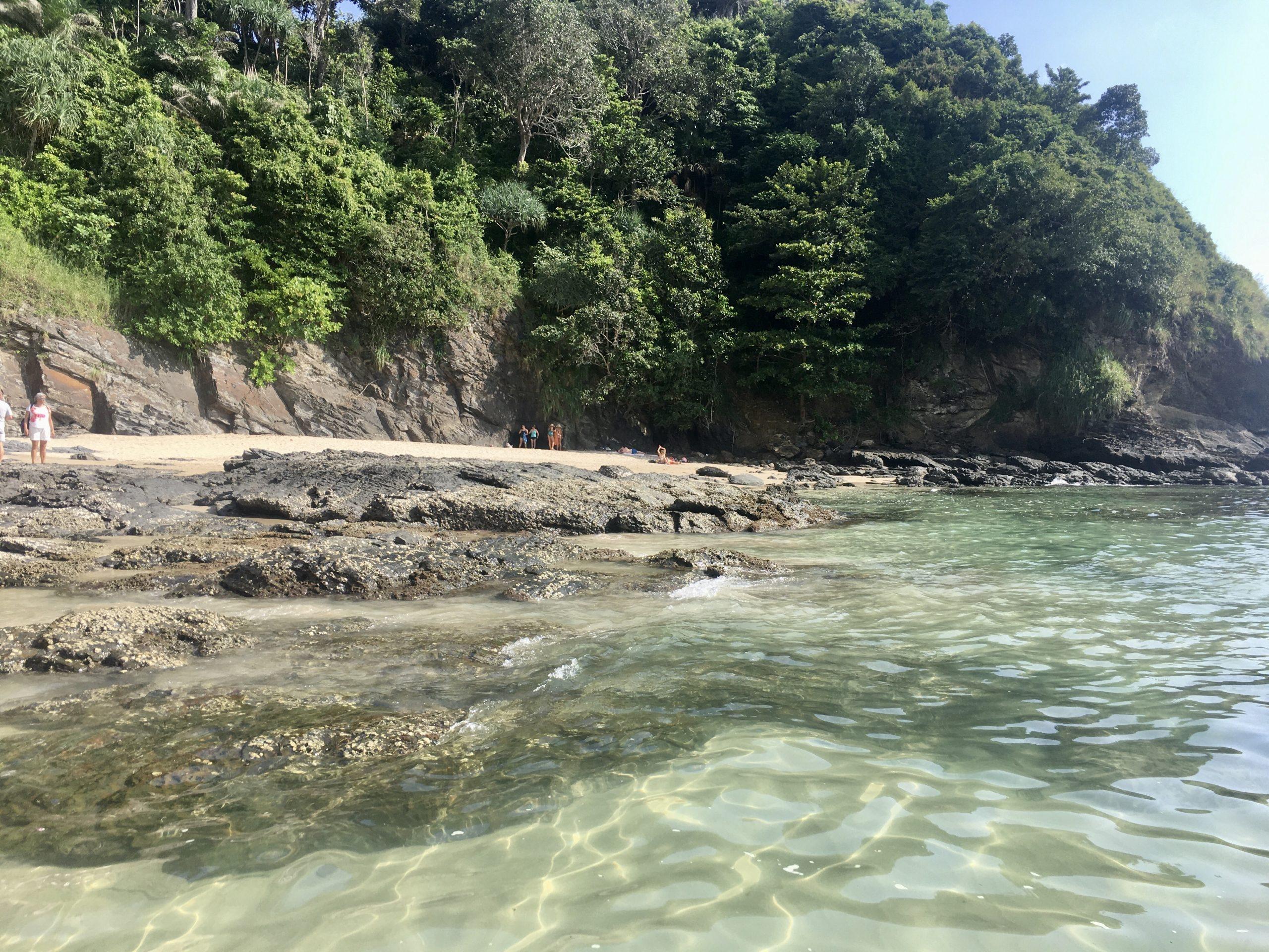 Mejores playas de Koh Lanta