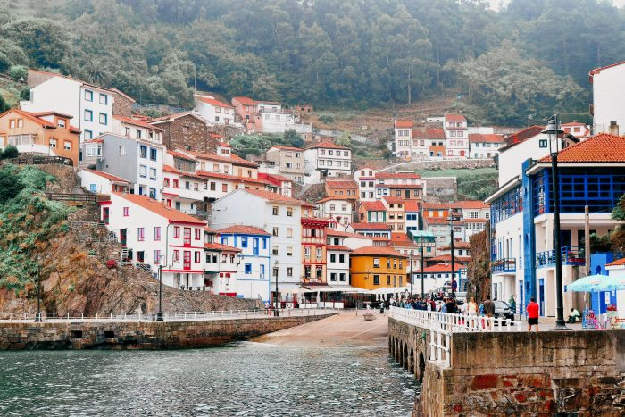 Ruta por España y Portugal