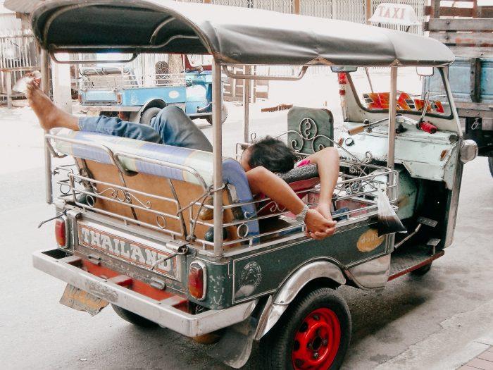 50 curiosidades sobre Tailandia