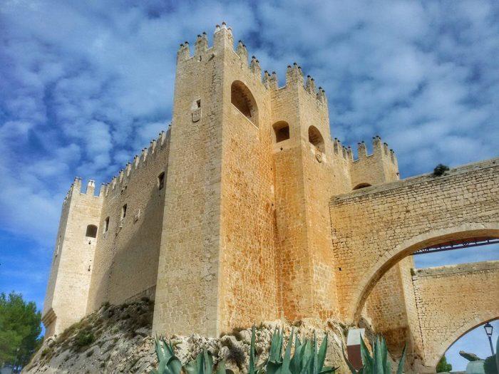Los pueblos más bonitos de Andalucía(Almería, Sevilla, Jaén, Granada)
