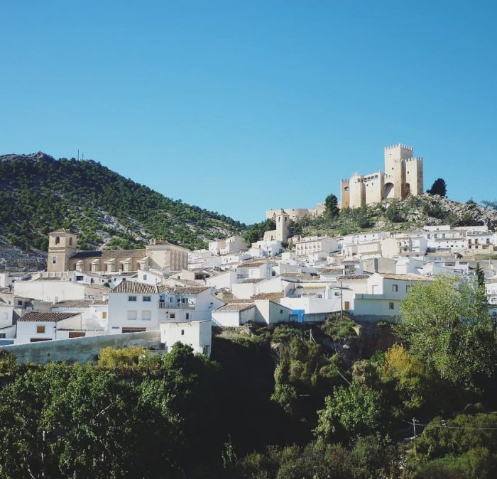 Los pueblos más bonitos de Andalucía (Almería, Sevilla, Jaén, Granada)