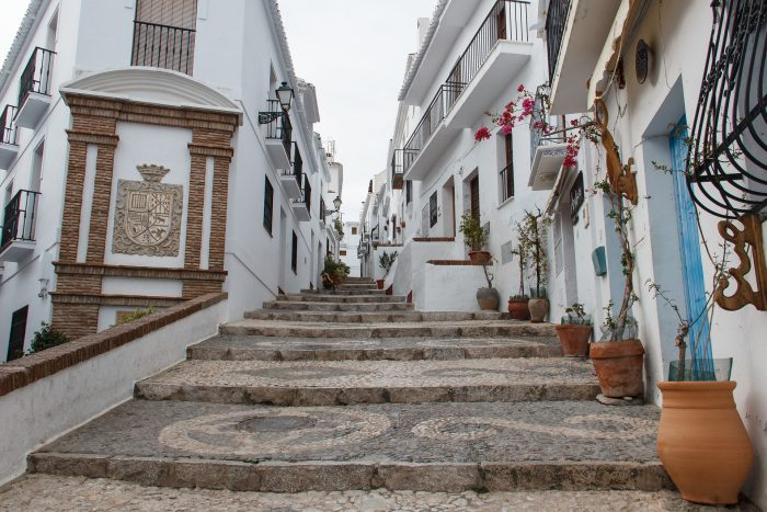 Los pueblos más bonitos de Andalucía (Málaga, Cádiz, Huelva, Córdoba)