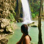 Kanchanaburi y las cascadas de Erawan
