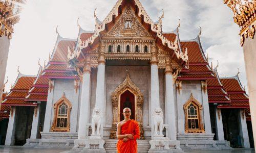 Qué ver en Bangkok en 3 días