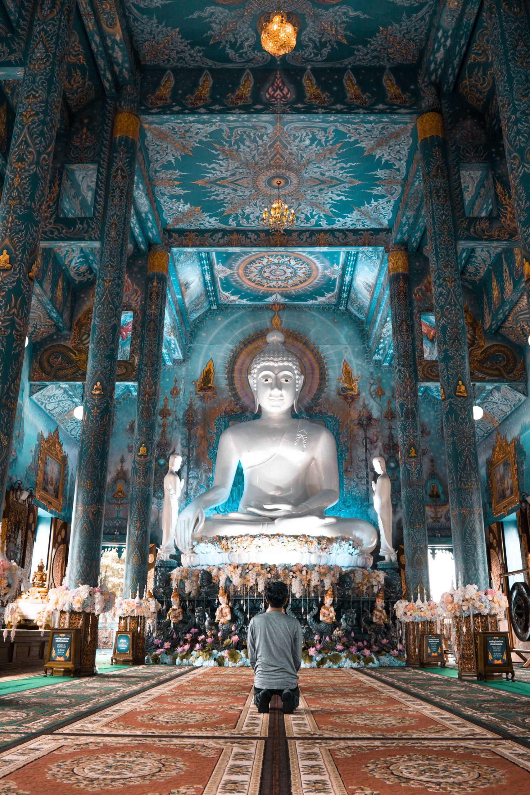 Ruta de 20 días por Tailandia