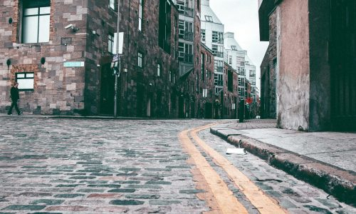 Qué hacer gratis en Dublín